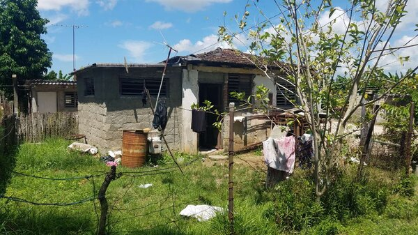 Picture on Casa de 1 cuarto y 1 baño por $ 4.500 en Cienfuegos, Cienfuegos