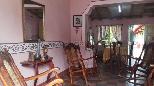 Picture on Casa de 8 cuartos y 7 baños por $ 180.000 en Trinidad, Sancti Spiritus