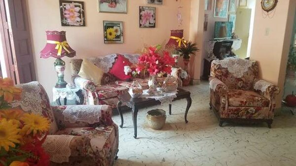 Casa de  3 cuartos y 2 baños por $ 50.000 en Camagüey/Camagüey