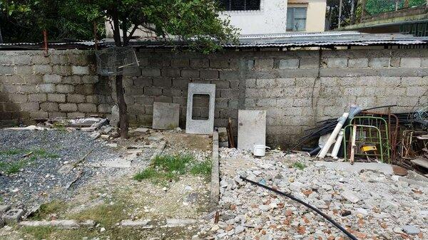 Picture on Terreno 130 metros cuadrados por $ 10.000 en Cienfuegos, Cienfuegos