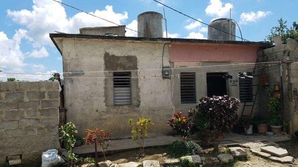 Picture on Casa de 2 cuartos y 1 baño por $ 8.000 en Cienfuegos, Cienfuegos