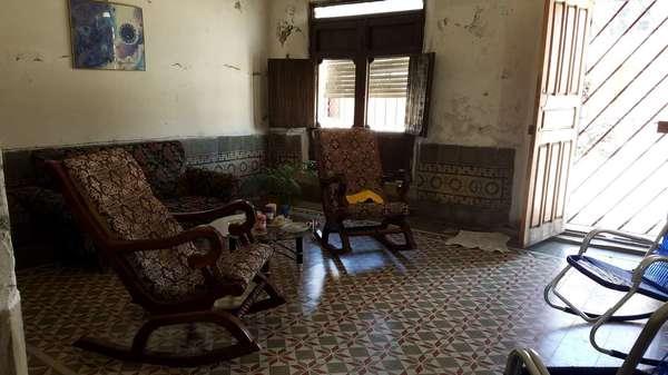 Casa de  3 cuartos y 1 baño por $ 25.000 en Cienfuegos, Cienfuegos