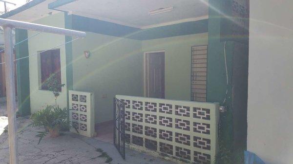 Casa de  2 cuartos y 1 baño por $ 28.000 en Cienfuegos/Cienfuegos/La Gloria