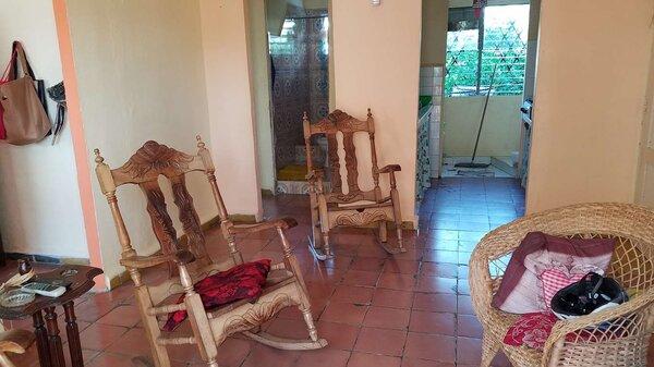 Apartamento de  3 cuartos y 1 baño por $ 12.500 en Cienfuegos/Cienfuegos/Tulipán