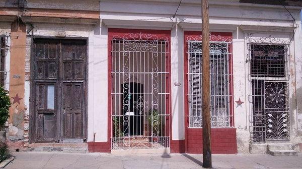 Casa de  2 cuartos y 2 baños por $ 33.000 en Cienfuegos/Cienfuegos/Centro Histórico