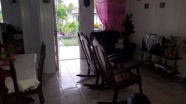 Picture on Apartamento de 3 cuartos y 2 baños por $ 11.000 en Cienfuegos, Cienfuegos