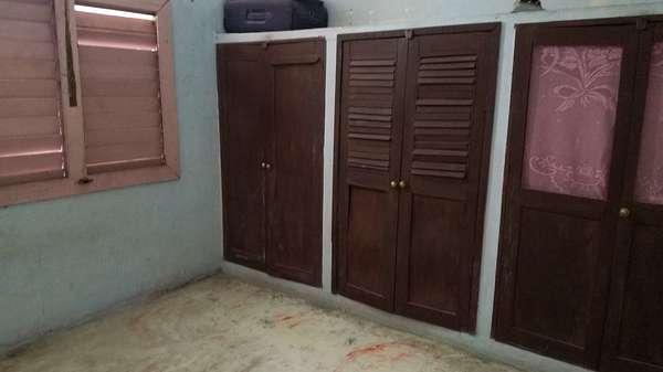 Casa de  2 cuartos, 1 baño y 1 garaje por $ 16.000 en Cienfuegos, Cienfuegos