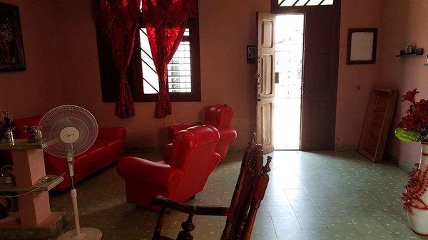 Casa de  2 cuartos y 1 baño por $ 30.000 en Cienfuegos/Cienfuegos/La Juanita