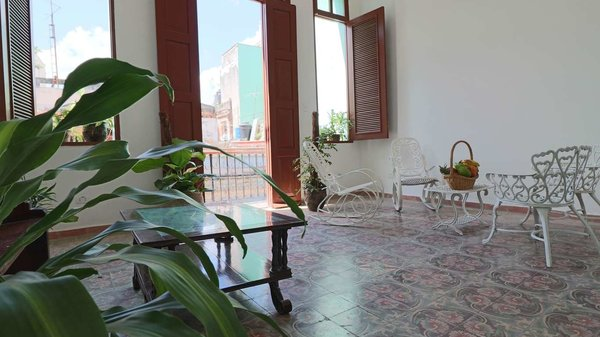 Picture on Apartamento de  4 cuartos y 2 baños por $ 249.000 en La Habana Vieja, La Habana