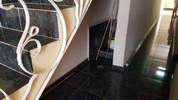 Casa de  2 cuartos y 1 baño por $ 30.000 en Cienfuegos/Cienfuegos/Centro Histórico