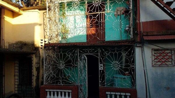 Casa de  2 cuartos y 2 baños por $ 15.000 en Cienfuegos/Cienfuegos/Punta Gorda