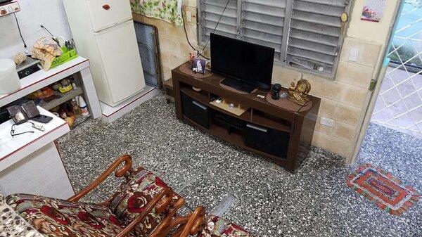 Casa de  3 cuartos y 2 baños por $ 15.000 en Cienfuegos, Cienfuegos