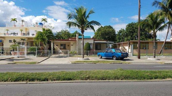 Picture on Casa de 5 cuartos, 5 baños y 1 garaje por $ 300.000 en Cienfuegos, Cienfuegos