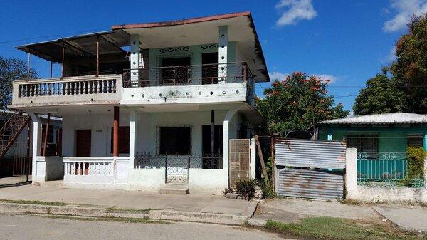 Casa de  2 cuartos y 2 baños por $ 30.000 en Cienfuegos/Cienfuegos/Buenavista