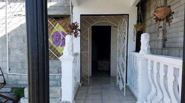 Casa de  2 cuartos y 2 baños por $ 17.000 en Cienfuegos/Cienfuegos/Junco Sur