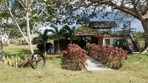 Casa de  2 cuartos y 3 baños por $ 60.000 en Cienfuegos, Cienfuegos