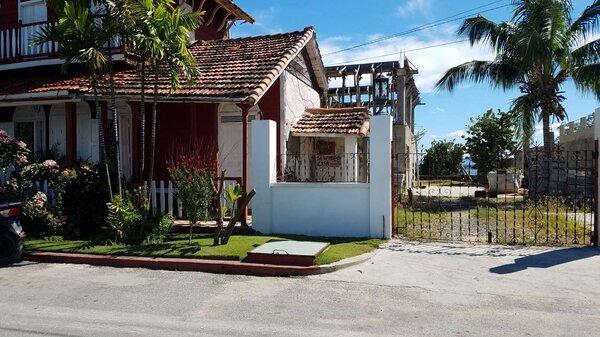 Picture on Casa de  2 cuartos y 2 baños por $ 200.000 en Cienfuegos, Cienfuegos