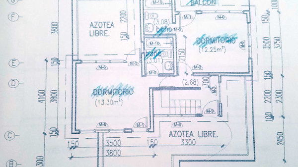 Terreno  800 metros cuadrados por $ 55.000 en Cienfuegos, Cienfuegos