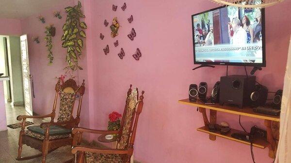 Apartamento de  2 cuartos y 1 baño por $ 13.000 en Cienfuegos/Cienfuegos/La Juanita