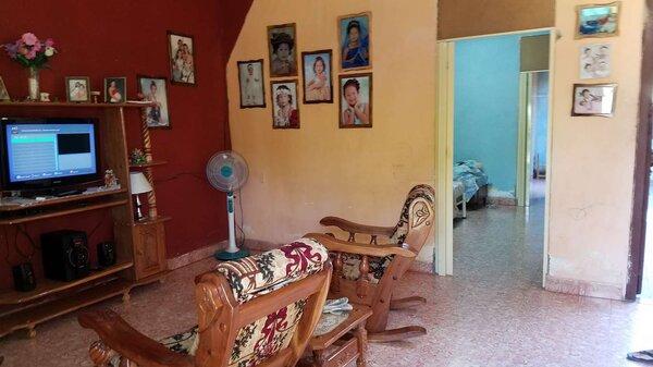 Casa de  2 cuartos y 1 baño por $ 17.000 en Cienfuegos, Cienfuegos