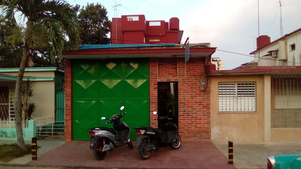 Picture on Casa de 5 cuartos y 6 baños por $ 150.000 en San Antonio de los Baños, Artemisa