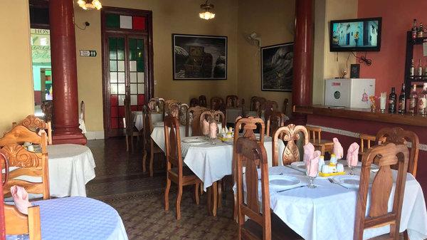 Picture on Casa de 7 cuartos y 7 baños por $ 150.000 en Cienfuegos, Cienfuegos
