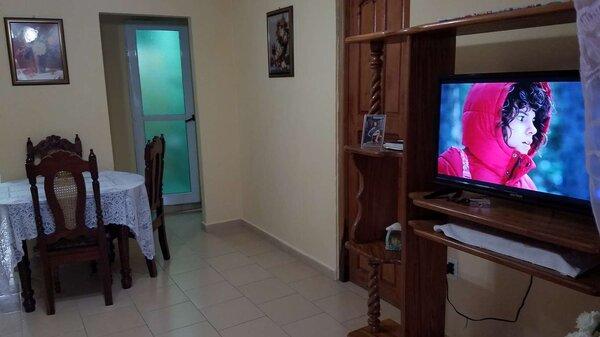 Apartamento de  2 cuartos por $ 18.000 en Cienfuegos, Cienfuegos