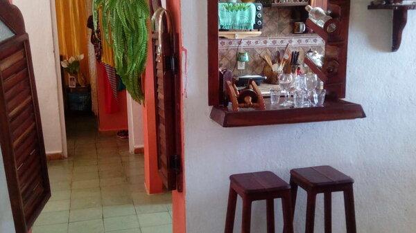 Picture on Apartamento de  3 cuartos por $ 6.000 en Cienfuegos, Cienfuegos