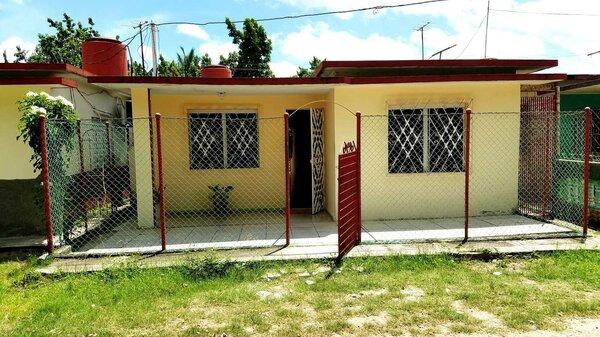 Casa de  3 cuartos y 1 baño por $ 17.000 en Cienfuegos, Cienfuegos