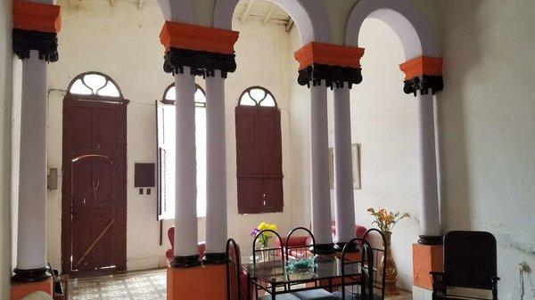 Casa de  4 cuartos y 1 baño por $ 30.000 en Cienfuegos/Cienfuegos/La Gloria