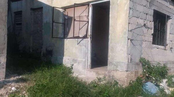 Picture on Casa de 1 cuarto y 1 baño por $ 3.000 en San Miguel del Padrón, La Habana