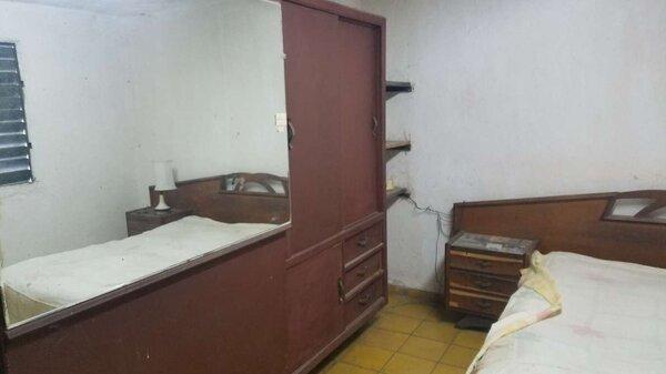 Casa de  3 cuartos y 1 baño por $ 15.000 en Cienfuegos, Cienfuegos