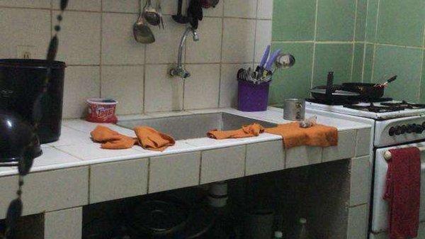 Picture on Apartamento de 2 cuartos y 1 baño por $ 30.000 en La Habana Vieja, La Habana