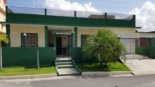 Casa de  3 cuartos y 2 baños por $ 170.000 en Cienfuegos, Cienfuegos