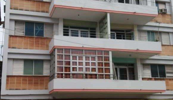 Picture on Apartamento de 2 cuartos y 2 baños por $ 73.000 en Plaza de la Revolución, La Habana