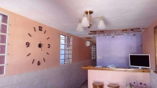 Casa de  1 cuarto, 1 baño y 1 garaje por $ 32.000 en Plaza de la Revolución, La Habana