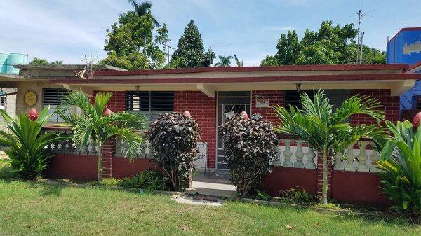 Picture on Casa de 3 cuartos y 1 baño por $ 16.000 en Cienfuegos, Cienfuegos