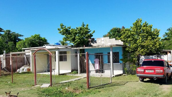 Casa de  3 cuartos y 2 baños por $ 19.000 en Cienfuegos/Cienfuegos/Pueblo Griffo Viejo