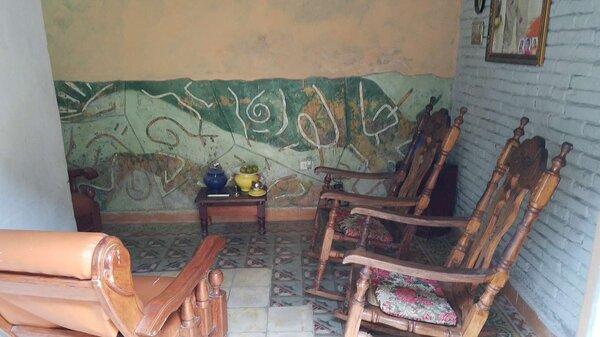 Casa de  4 cuartos y 4 baños por $ 45.000 en Cienfuegos/Cienfuegos/Centro Histórico