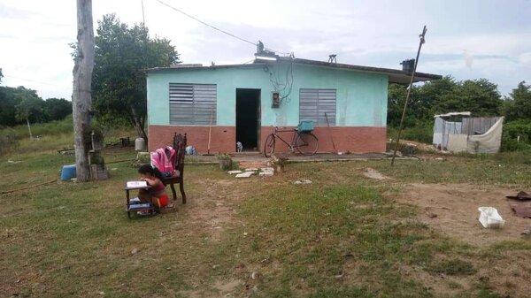 Picture on Casa de 3 cuartos y 1 baño por $ 11.000 en Cienfuegos, Cienfuegos