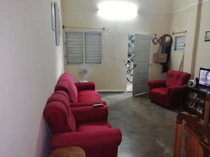 Apartamento de  1 cuarto y 1 baño por $ 6.000 en Cienfuegos/Cienfuegos/Centro Histórico