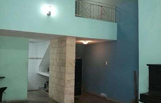Casa de  3 cuartos, 2 baños y 1 garaje por $ 40.000 en La Habana/Marianao