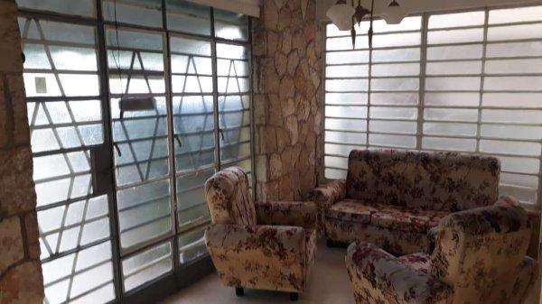 Casa de  3 cuartos y 1 baño por $ 145.000 en La Habana/Playa/Miramar
