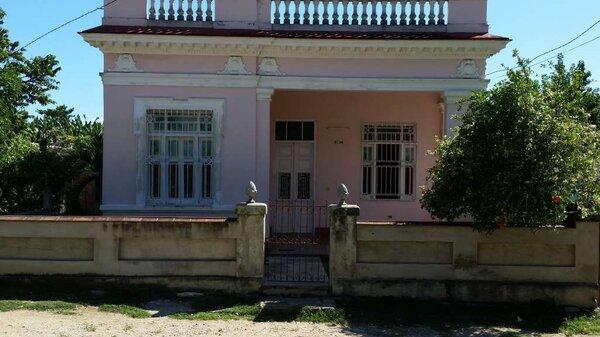 Casa de  4 cuartos y 2 baños por $ 70.000 en Cienfuegos, Cienfuegos