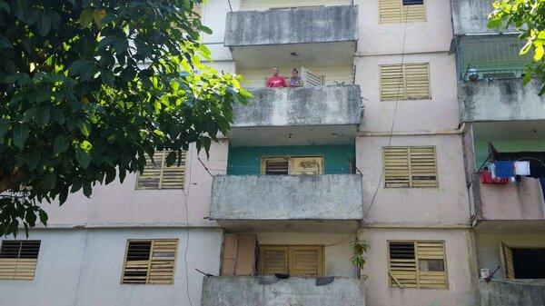 Picture on Apartamento de 3 cuartos y 1 baño por $ 6.000 en Cienfuegos, Cienfuegos