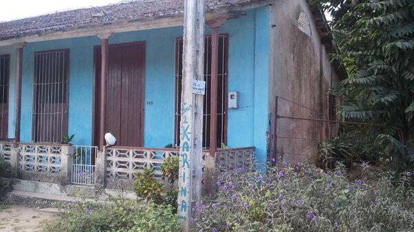 Casa de  3 cuartos por $ 15.000 en Cienfuegos/Cienfuegos/Caonao