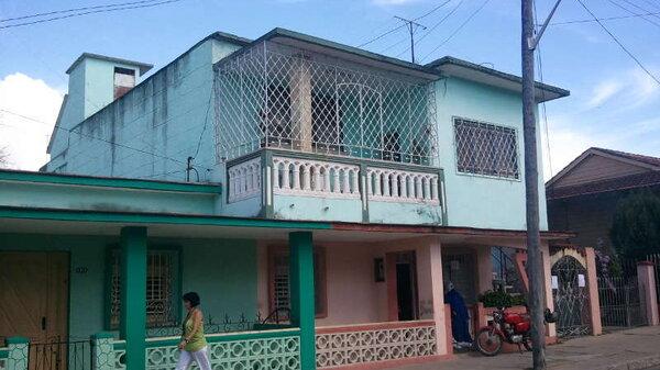 Casa de  3 cuartos y 1 baño por $ 40.000 en Cienfuegos/Cienfuegos/La Juanita