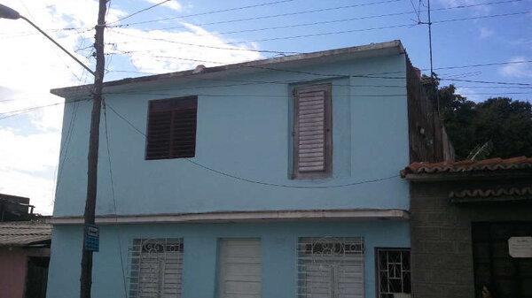 Picture on Casa de 2 cuartos y 1 baño por $ 16.000 en Cienfuegos, Cienfuegos
