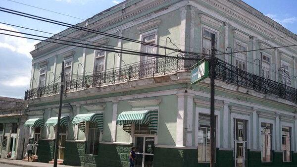 Picture on Casa de 4 cuartos y 1 baño por $ 50.000 en Cienfuegos, Cienfuegos