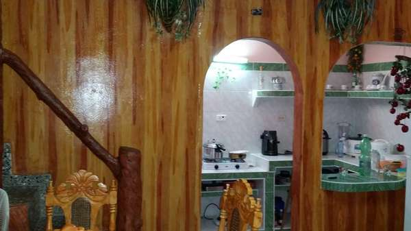 Casa de  2 cuartos y 2 baños por $ 25.000 en Cienfuegos, Cienfuegos